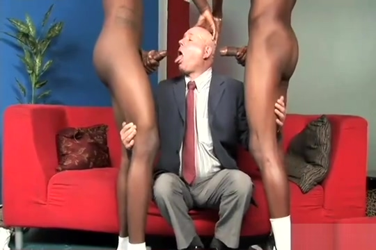 Robert gets gangbanged by BBC Financial assistance for breast cancer paitents