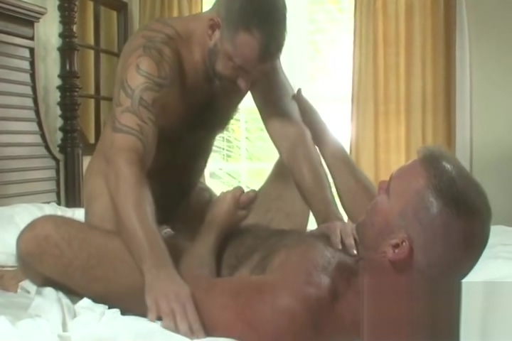Bruce and Steve fuck Xxxvideo B F