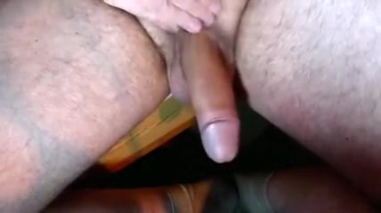slomo soft uncut cock waggling + cumshot Exotica erotica of the deep