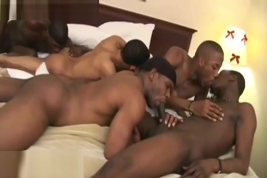 THESE BLACK THUGS ARE OFF THE WALL my 3d porno com