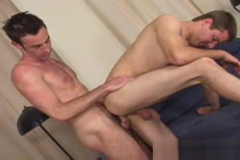 Alexander and Heath Pov messy blowjob