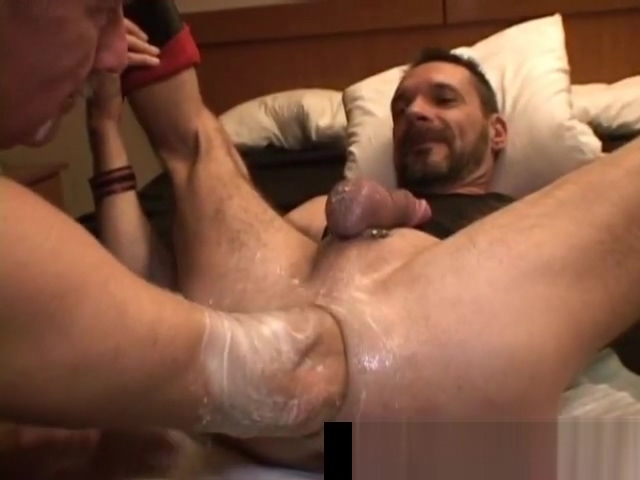 Gay dude gets his tight anus fisted part4 Japanes Bus Sex Video