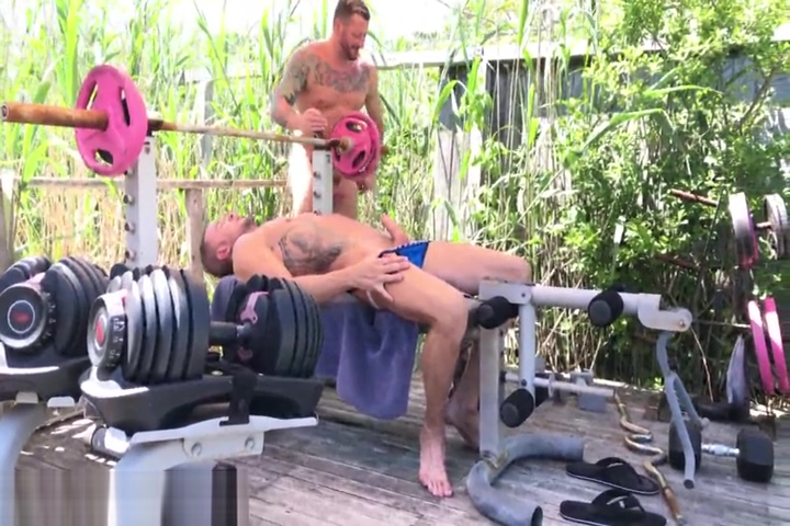 Hugh Hunter Fucks DolfDietrich Adult sex dating in lida nevada