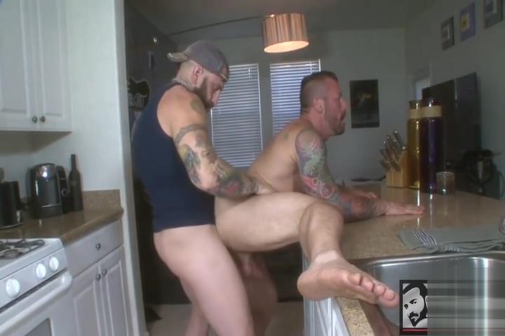 Greg and Hugh fuck christina model purple strip dance