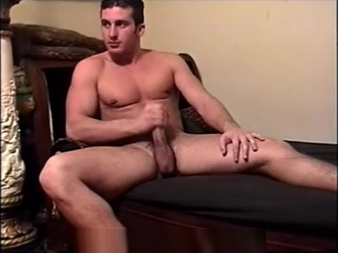 Hung Matt makes his cock bigger with a cock pump How long to wait before dating someone