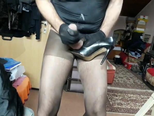 Cum on High Heels Mix 1083 Naked gun naked gun actor