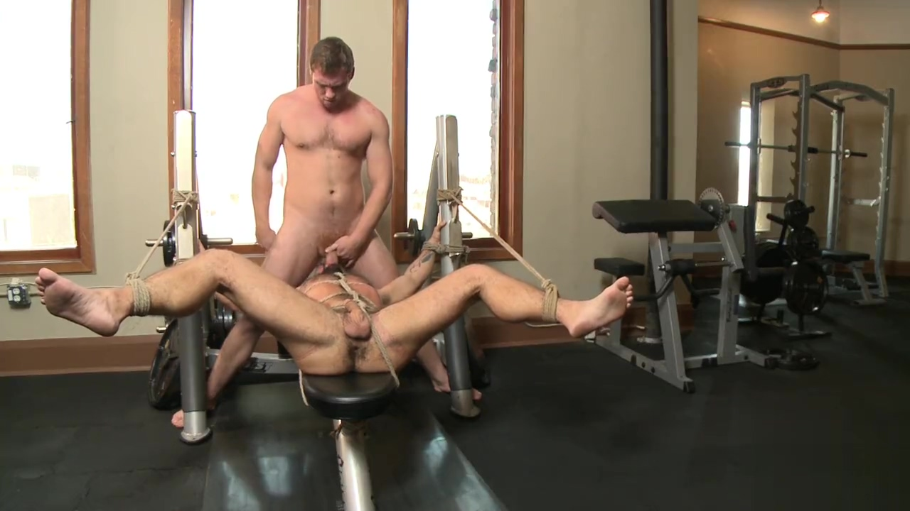 BoundGods - Connor Maguire and Aarin Asker Big brother hazell naked pussy