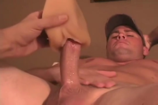 Buddies Jerking very young and mature