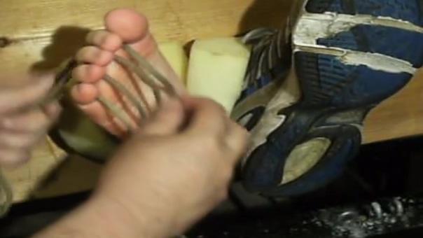 UA Tickle Boy Pt 5 Fuck nude busty mom
