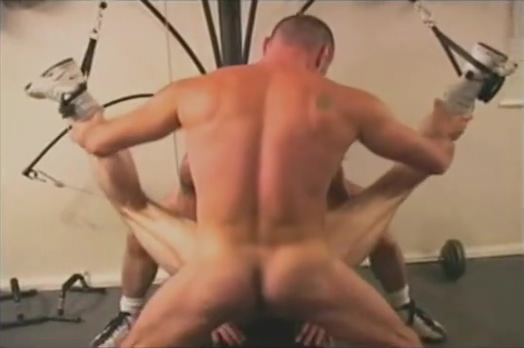 Beefy Muscle Dad threesome Lesbians wake up call