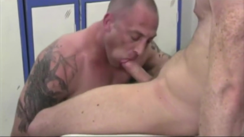 rugby studs fuck in the lockerroom Sex in office xxx
