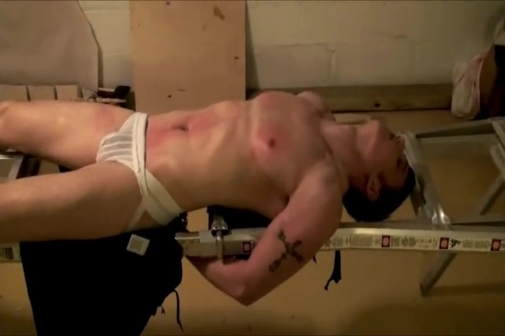 Astonishing sex movie homosexual BDSM incredible exclusive version deep in throat cumshot