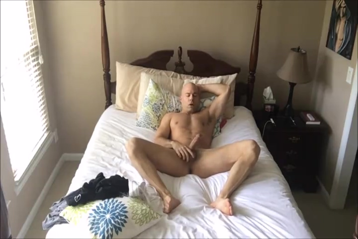 Mike jerks off in bed Hot sexy wemon pics