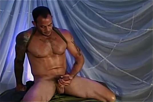 Chuck DiRocco Solo Femdom captive male free video gallery