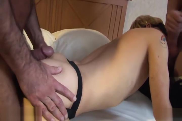 Jack Allen, Aaron Xanders Johnny Hunger Two types of sexual harassment