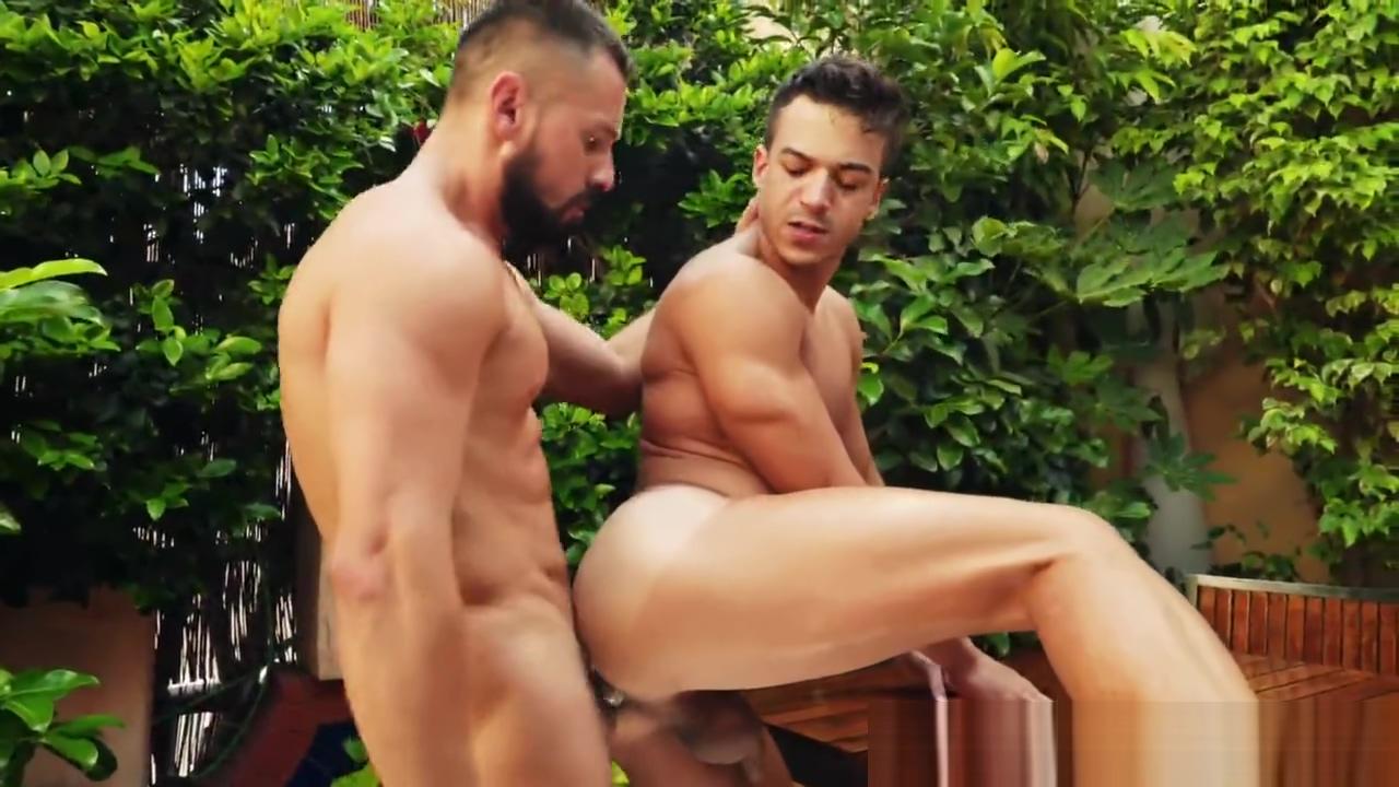 Hottest Latino Cristian Sam fuck Jonathan Miranda thai sex girls in chains