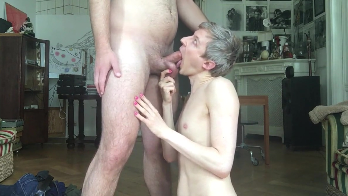TWINK IS ALWAYS HUNGRY FOR RAW COCK Best milf movie ever