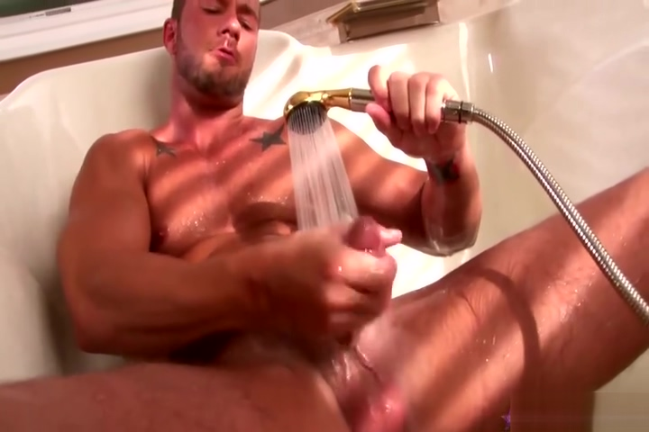 Rod jerks off Wife homemade creampie