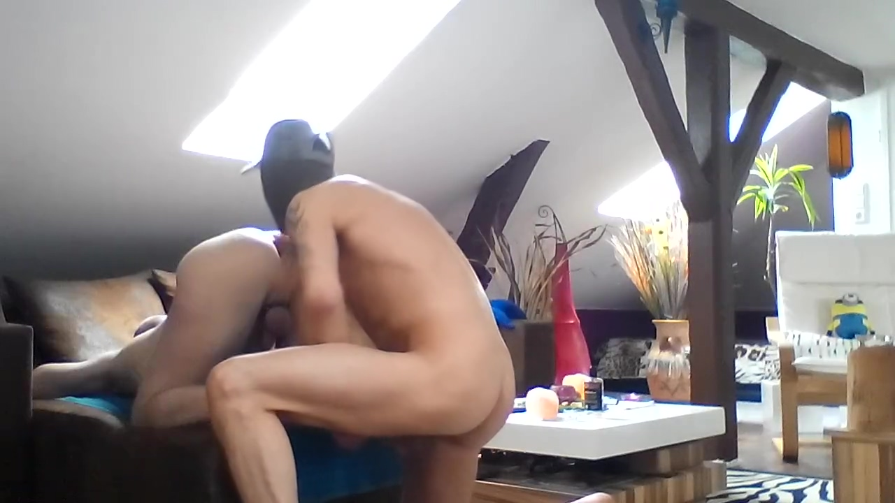 German friends have fun Naked and afraid nice butts