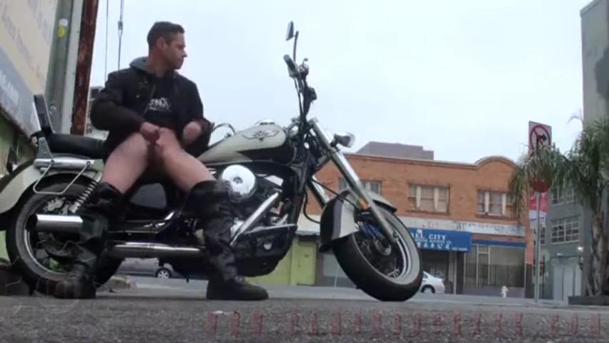 The biker Free online porn sites