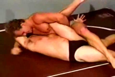 Paul Carrigan vs Cody Tyler Localholes