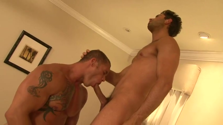 Two guys go at it Amateur wife mmf video