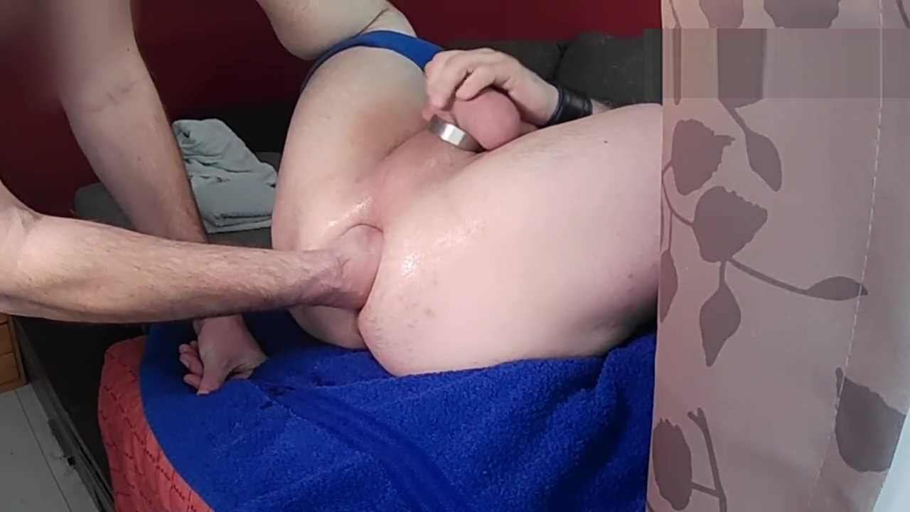 Fisting Time With Cumshot - Part 2 maturity and sex porno video