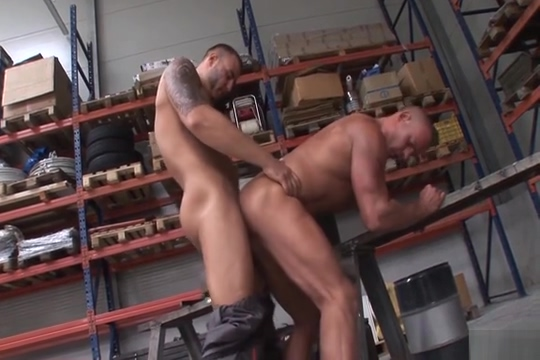 Horny xxx movie gay Muscle new only for you Guys masturbating on camera