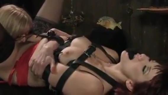 Maitrisse Madeline Punished Finger fucking the pussy