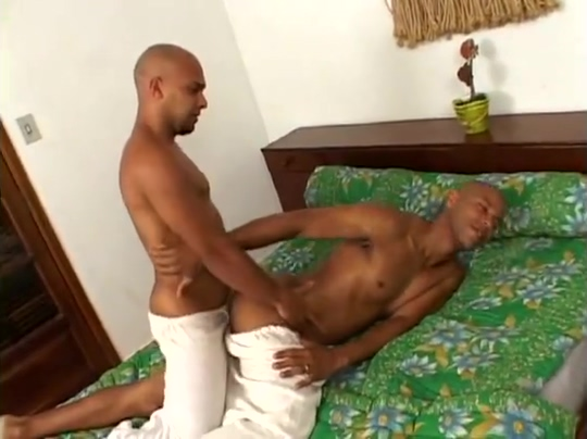 The Ebony Cock Sucking Day - BC Productions Steamy Lez Eating Pussy