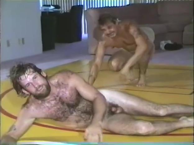 Straight guys wrestle 3 free big tits mom