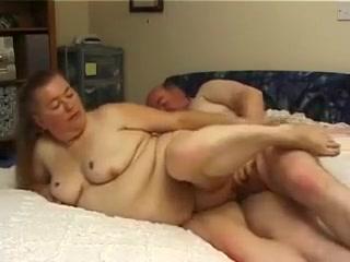 CHUBBY BEAR manDY FUCKING BBW Slut Sex in Albuquerque
