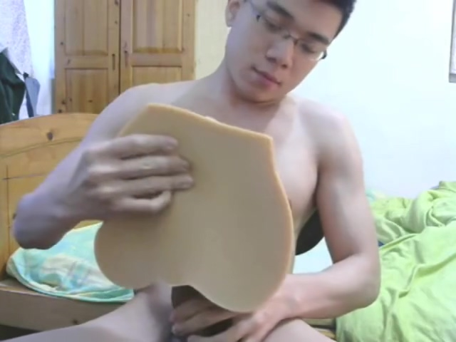 ASIAN TAIWAN GUY WITH FLESHLIGHT Lubbock hookups for sex