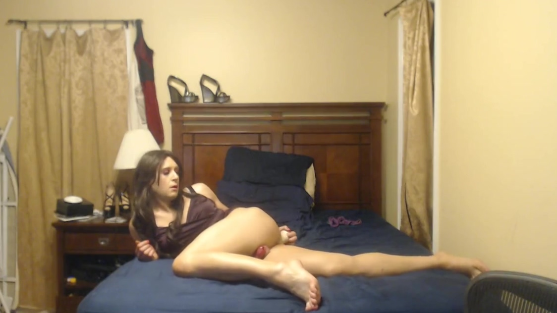 Sissy loves to fuck herself older gay activities in alabama