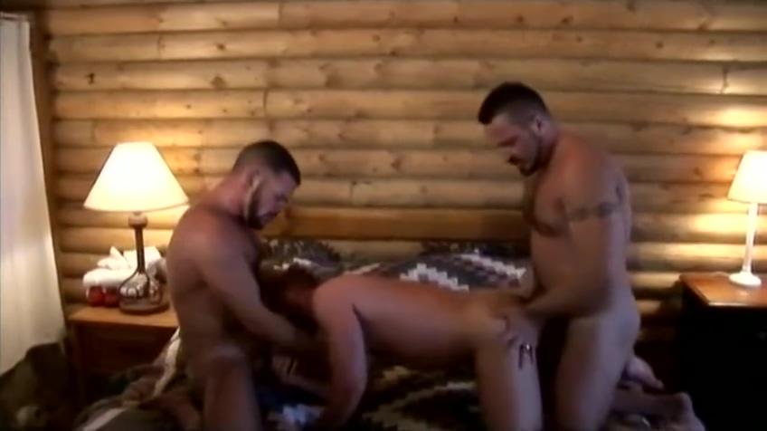 Cabin Fever - Scene 5 - Butch Bear Video Porno Asian Free