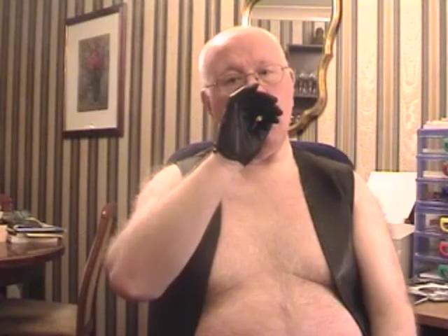 Leather Glove Smoke Karen dreams sex video forum