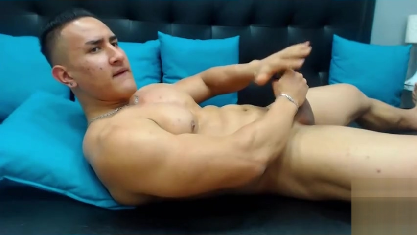 Sexy Hung Asian Muscle Stud Shoots Loads of Precum fuck local babes free no credit cards