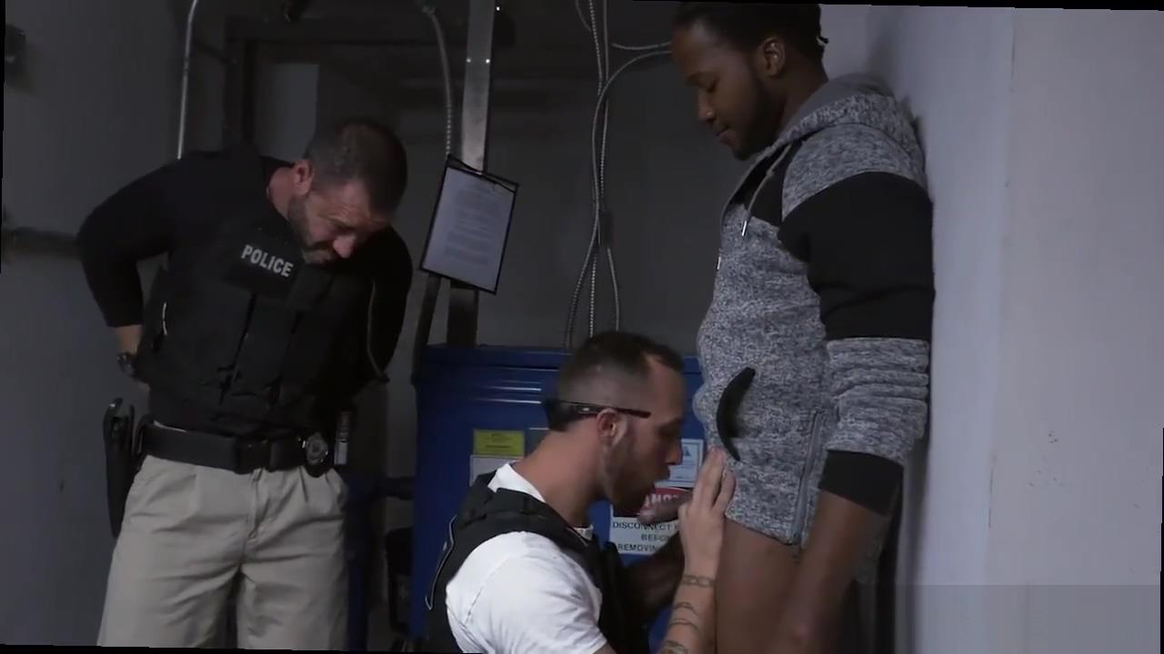 Eric gay cop stories free black jerk off xxx cops in Sexy spank mtube