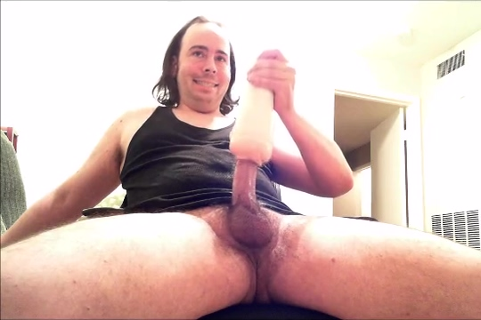 Long Haired Tim With Large Cock Demonstrates Endurance And Creativity Women for sex in Burgas