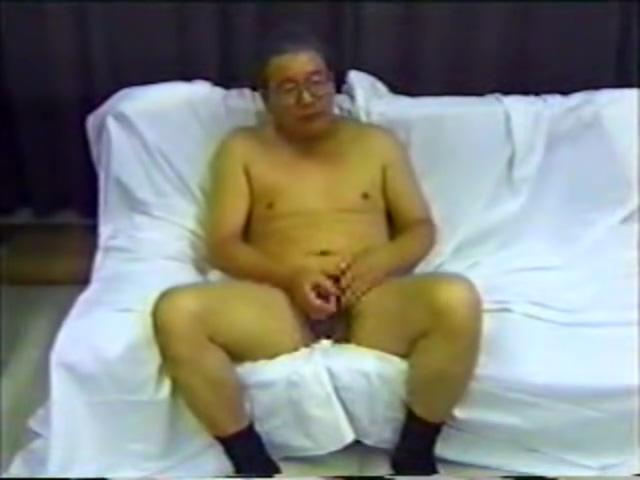 Jp daddy masturbation 1 Granny in thigh boots