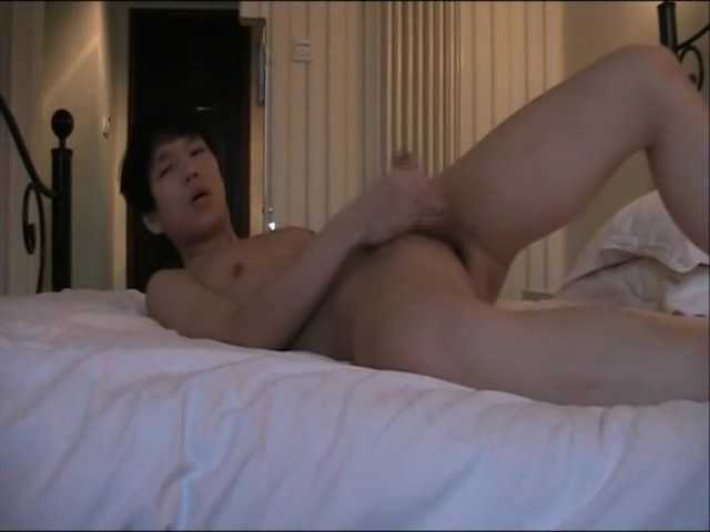 CUTE CHINESE GUY JERK OFF SOLO WITH CUM Mature deep porn