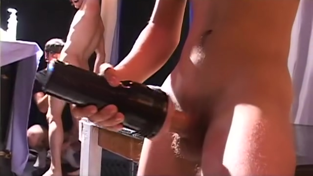 Gay pocket pussy party - Factory Video sex with female student