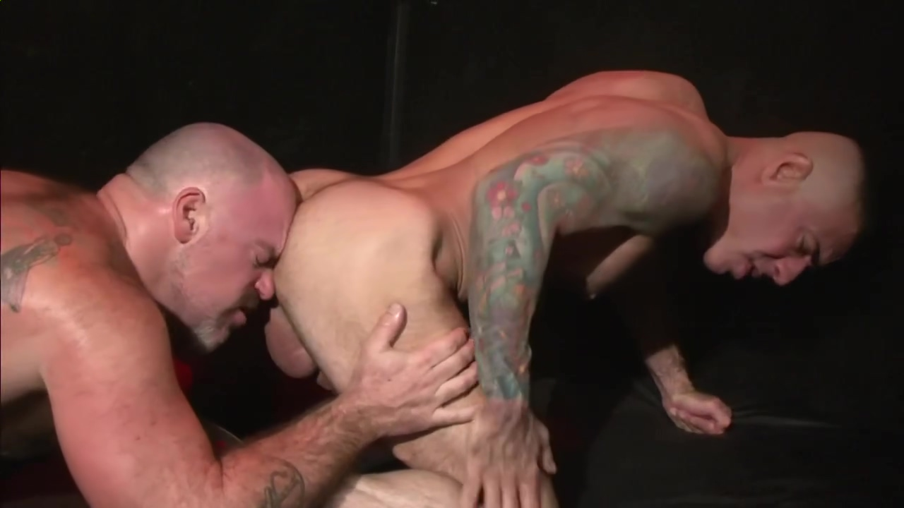 Bear Takes Me From Behind - Factory Video mature orgasm video s