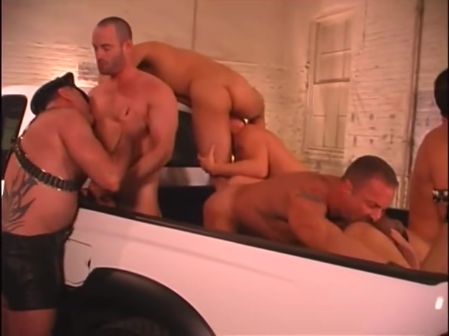 9 Gays 1 truck - Daddy Oohhh Productions Naked bengali women pussy lips