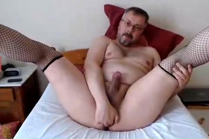 older slut erwin030 cums on cam Dominating him