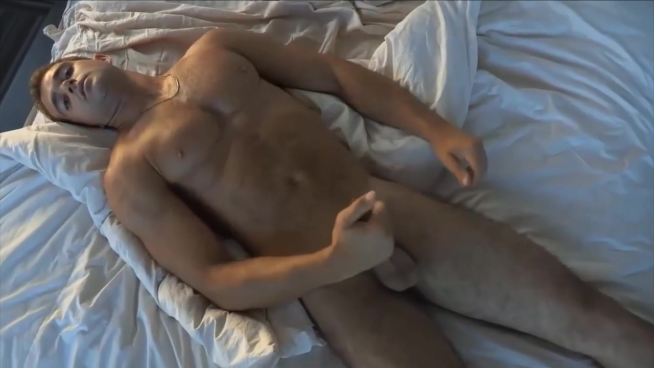 Crazy sex clip gay Solo Male greatest exclusive version Naked for reality shows