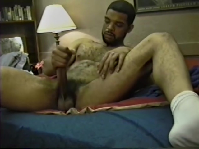 Jerking their bbcs solo - East Harlem Productions Ebony squirting pornstar milf kelly starr with fat ass