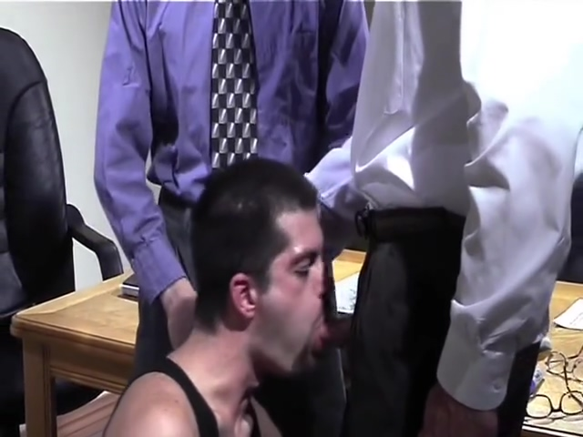 She didnt have a change at this staff meeting - Factory Video Productions Big bukkake facials