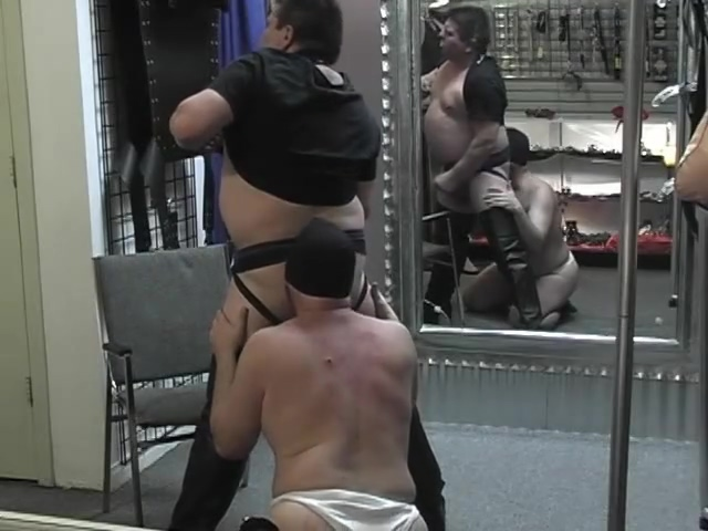 Daddy Makes Me A Man - Pig Daddy Productions Wife being paid for nude pics