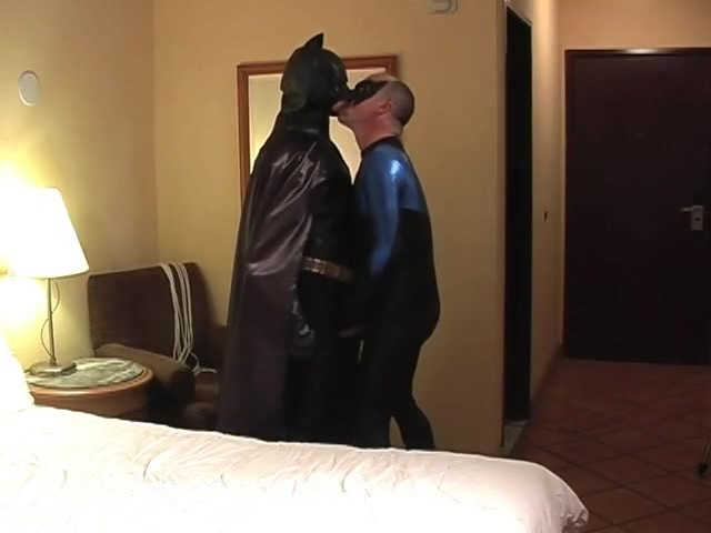 Batman On Robin - Pig Daddy Productions Mykel shannon jenkins wife sexual dysfunction